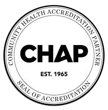 Community Health Accreditation Partner Logo