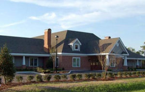 SECU Crystal Coast Hospice Care Center