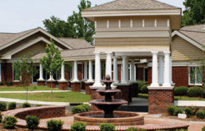 Kitty Askins Hospice Center