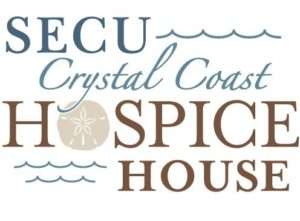 Crystal Coast Hospice House logo